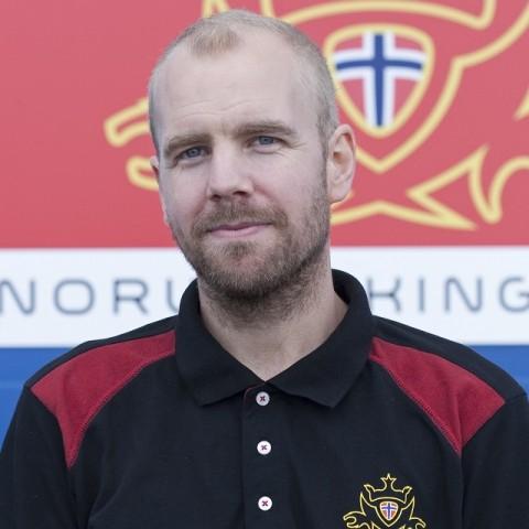Bjørn Erik Heiberg