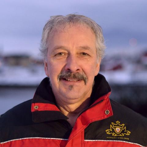 Einar Berg, Norway Kin Crab