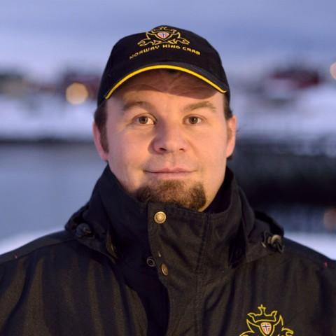 Jim Øvelia